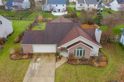 14529 Firethorne Path, Fort Wayne, IN 46814 - #: 201852792
