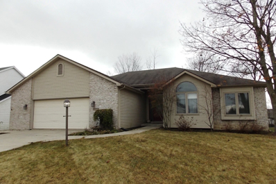10535 Willow Creek Drive, Fort Wayne, IN 46845 - #: 201852798