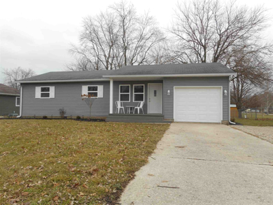 807 S Chicago Ave, Portland, IN 47371 - #: 201852816