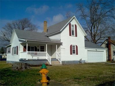 1162 Elm Street, Huntington, IN 46750 - #: 201852877