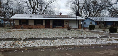 1929 Clarmarnic Dr, Fort Wayne, IN 46815 - MLS#: 201852889