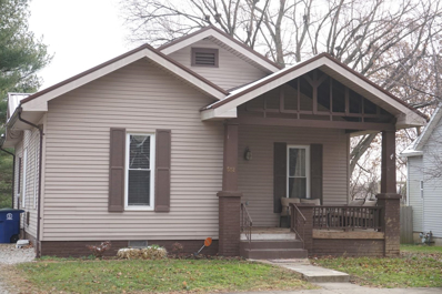 512 S Hall Street, Princeton, IN 47670 - #: 201852923