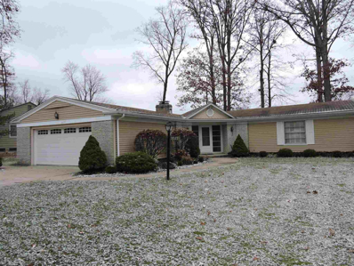 3022 Glencairn Drive, Fort Wayne, IN 46815 - MLS#: 201852966