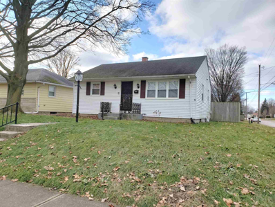 1521 N Kenmore, South Bend, IN 46628 - #: 201852968