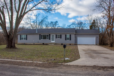 55861 Gale Rd, South Bend, IN 46619 - #: 201852999