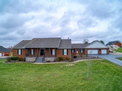 3466 Martin Road, Newburgh, IN 47630 - #: 201853002
