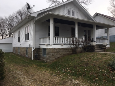 538 S Jackson, French Lick, IN 47432 - #: 201853006