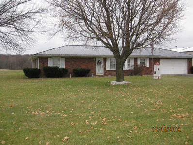 10927 S 750 East, Amboy, IN 46911 - #: 201853008