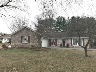2807 Marian Drive, Vincennes, IN 47591 - #: 201853014