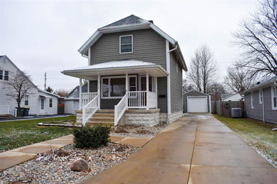 418 Kentucky Avenue, Tipton, IN 46072 - #: 201853085
