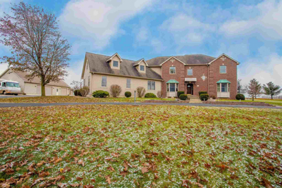 7411 W River Road, South Whitley, IN 46787 - #: 201853087