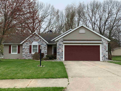 611 Spring Arbor Drive, Middlebury, IN 46540 - #: 201853094