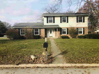 10 Pasadena Court, Lafayette, IN 47905 - #: 201853105