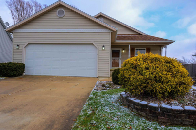 3110 W Wild Cherry Ridge, Mishawaka, IN 46544 - #: 201853110