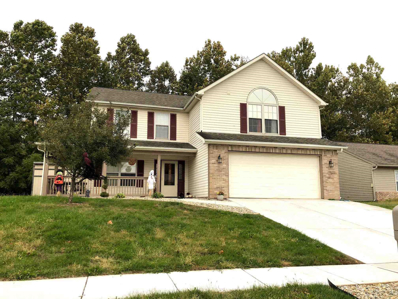 2402 Southaven Blvd, Lafayette, IN 47909 - #: 201853112