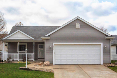 1813 Miniature Rose Lane, Mishawaka, IN 46544 - MLS#: 201853117