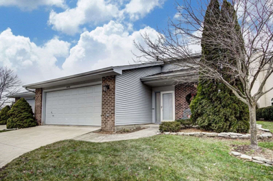 6710 Charlottesville Row, Fort Wayne, IN 46804 - #: 201853155