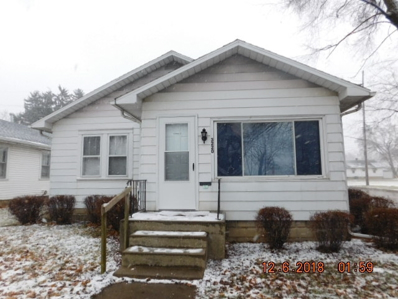 3220 S Pershing, Muncie, IN 47302 - #: 201853159