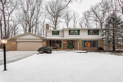 10418 Morning Mist Trail, Fort Wayne, IN 46804 - #: 201853177