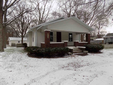 1907 Shaffer Avenue, Elkhart, IN 46517 - MLS#: 201853179
