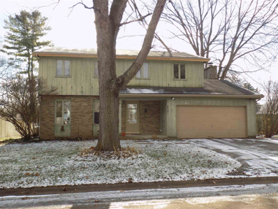 2341 Sylvan Lane, Elkhart, IN 46514 - MLS#: 201853219