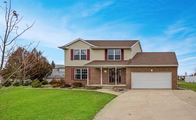 3728 Winding River Court, Fort Wayne, IN 46818 - #: 201853228