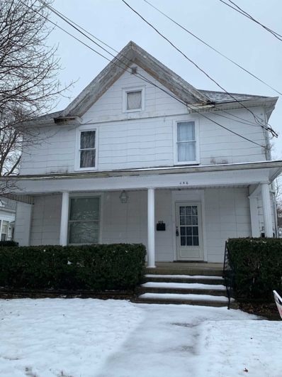440 N 12th, New Castle, IN 47362 - #: 201853269