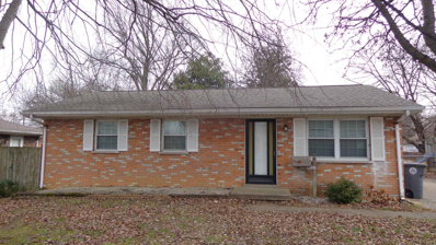 1108 Lincoln Park Drive, Evansville, IN 47714 - #: 201853276