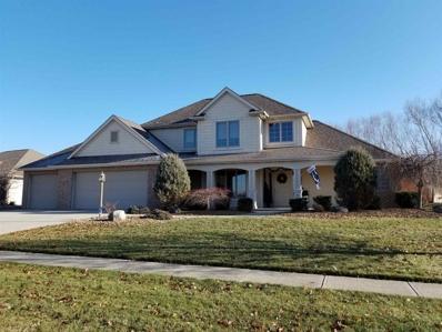 1217 Turnberry, Auburn, IN 46706 - #: 201853279