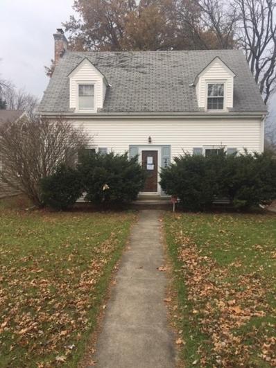224 W Sherwood Terrace, Fort Wayne, IN 46807 - MLS#: 201853290