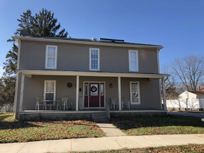 610 Henry Street, Huntington, IN 46750 - MLS#: 201853291