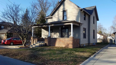 112 Carlin Street, Auburn, IN 46706 - MLS#: 201853331