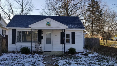 323 W Short, Dunkirk, IN 47336 - #: 201853339