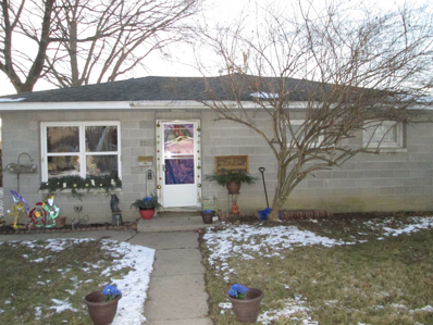 305 S Manning Avenue, Muncie, IN 47303 - #: 201853357