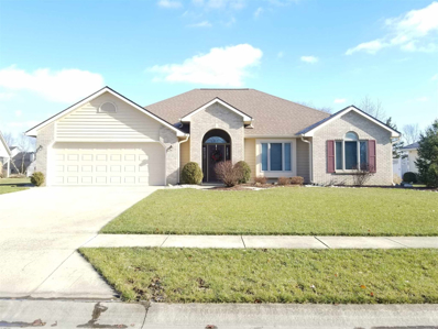 2020 Falconview Place, Fort Wayne, IN 46818 - #: 201853373