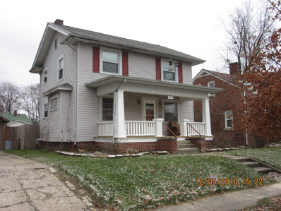 1648 N Highlands, Fort Wayne, IN 46808 - #: 201853383
