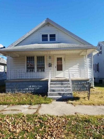 1055 Henry Street, Huntington, IN 46750 - #: 201853395