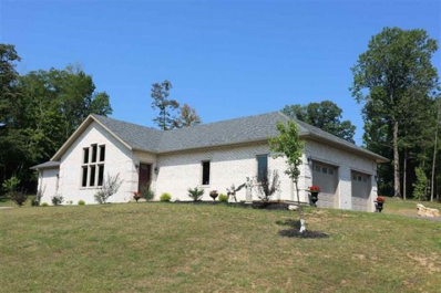 3325 Mitchell Rd, Bedford, IN 47421 - #: 201853416