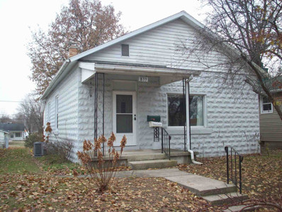 839 Wheatland Avenue, Logansport, IN 46947 - #: 201853441