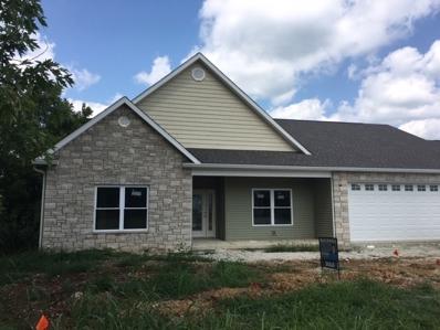 3992 W Carmola Drive, Bloomington, IN 47404 - #: 201853450