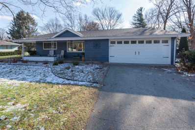 17476 Parker Avenue, South Bend, IN 46635 - #: 201853455