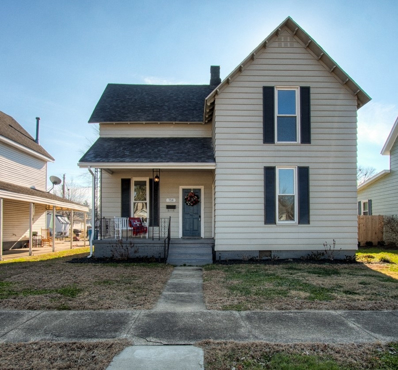 714 Main Street, Rockport, IN 47635 - #: 201853511