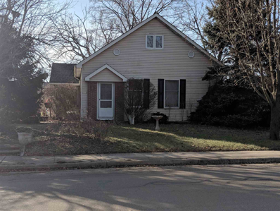 1029 N 2ND Street, Decatur, IN 46733 - #: 201853559