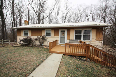 6594 N Netha, Bloomington, IN 47408 - #: 201853563
