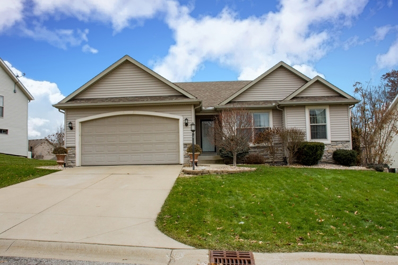 53174 Flowing Stream, South Bend, IN 46628 - MLS#: 201853564