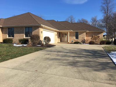 3116 Lamplighter Lane, Kokomo, IN 46902 - #: 201853568