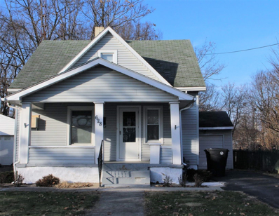 628 William Street, Huntington, IN 46750 - #: 201853579