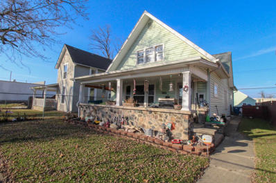 309 E South A Street, Gas City, IN 46933 - MLS#: 201853590