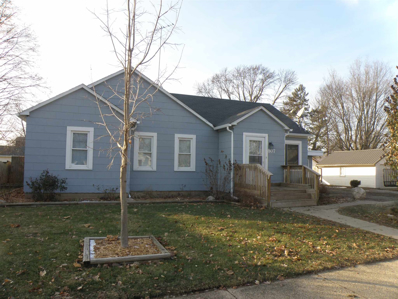807 S 12TH Street, Goshen, IN 46526 - #: 201853594