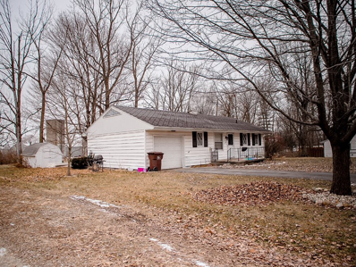 308 Western, LaFontaine, IN 46940 - #: 201853604